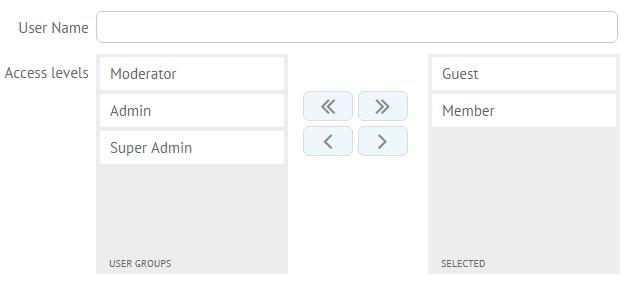 FormInput, UI Controls Webix Docs